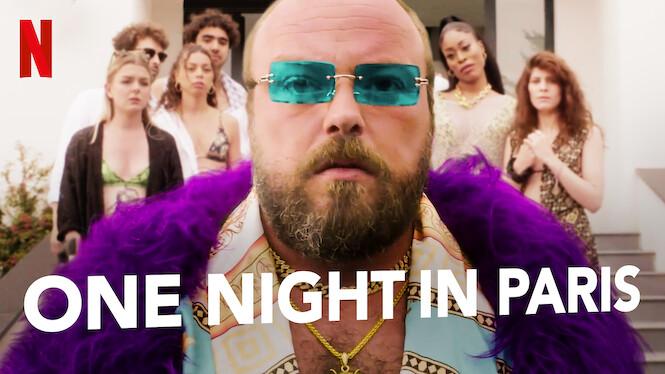 One Night in Paris on Netflix UK
