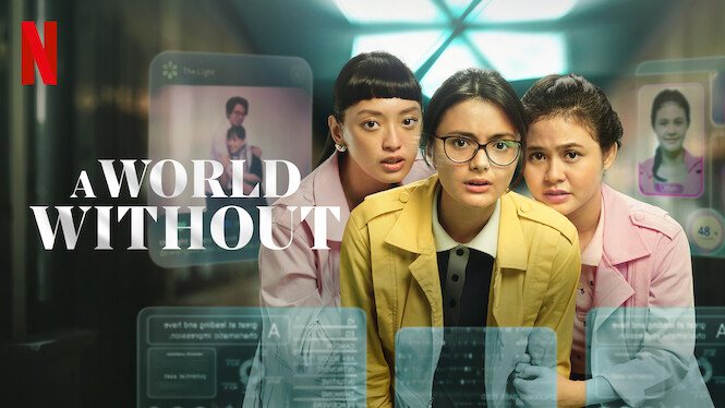 A World Without on Netflix UK