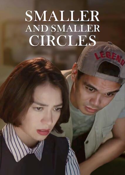 Smaller and Smaller Circles